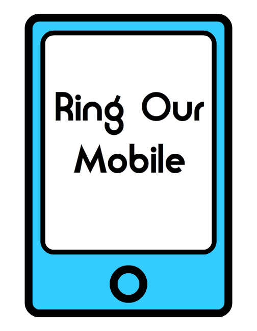 Give us a ring free today!